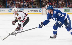 Прогноз и ставки Тампа Бэй Лайтнинг – Чикаго Блэкхоукс, НХЛ (04.06.2015)