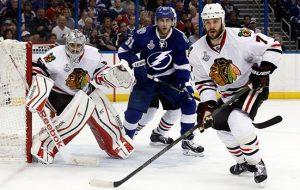 Прогноз и ставки Тампа Бэй Лайтнинг – Чикаго Блэкхоукс, НХЛ (07.06.2015)