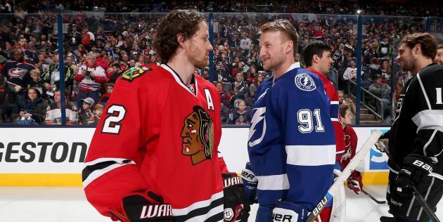 Прогноз и ставки Чикаго Блэкхоукс – Тампа Бэй Лайтнинг, НХЛ (09.06.2015)