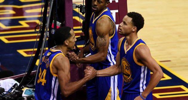 Прогноз и ставки Кливленд Кавальерс – Голден Стэйт Уорриорз, НБА (17.06.2015)