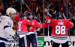 Прогноз и ставки Тампа Бэй Лайтнинг – Чикаго Блэкхоукс, НХЛ (14.06.2015)