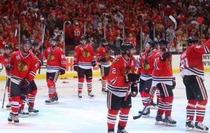 Прогноз и ставки Чикаго Блэкхоукс – Тампа Бэй Лайтнинг, НХЛ (16.06.2015)