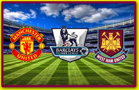 Манчестер Юнайтед - Вест Хэм 05.12.2015 Манчестер Юнайтед - Вест Хэм 05.12.15
