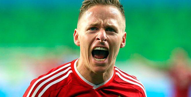 Прогноз на матч Венгрия – Бельгия
