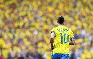 Прогноз на матч Швеция – Бельгия