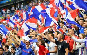 Прогноз на матч Франция – Албания