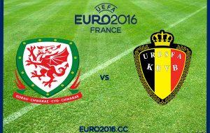 Прогноз на матч Уэльс – Бельгия