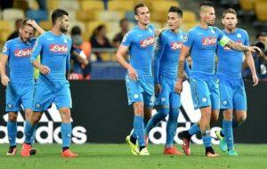 Прогноз на Лигу Чемпионов: Бешикташ против Наполи