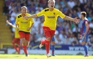 Прогноз на АПЛ: Уотфорд против Сток Сити