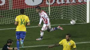 Прогноз на матч Бразилия – Парагвай