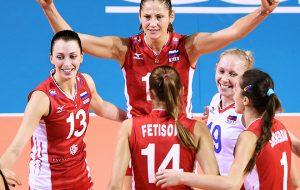 Лига Ставок заключила соглашение с Федерацией волейбола России