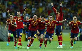 Прогноз на матч Гермния – Испания (U-21)