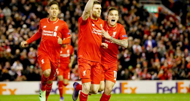 Прогноз на Марибор – Ливерпуль: Лига Чемпионов