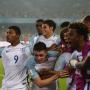 Молодежная сборная Англии выиграл чемпионат мира