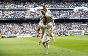 Прогноз на матч Атлетико – Реал Мадрид