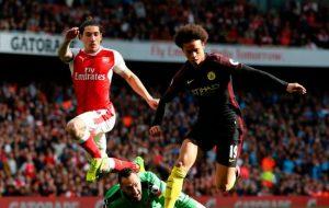 Прогноз на матч Арсенал – Манчестер Сити
